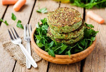 Μπιφτέκια λαχανικών (νηστίσιμα) της Αργυρώς-featured_image
