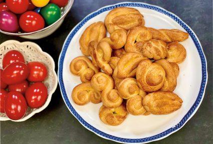 Κουλουράκια πασχαλινά της Αργυρώς-featured_image