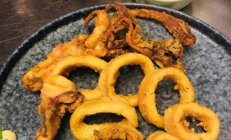 Τα 10 πολύτιμα Μυστικά μου, για τραγανά τηγανητά καλαμαράκια-featured_image