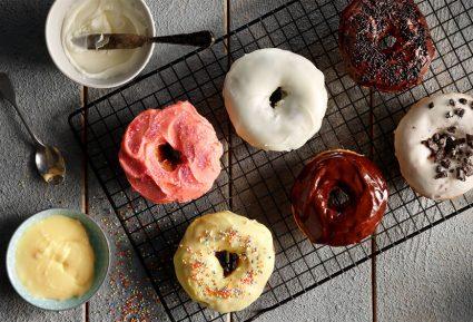 Ντόνατς (donuts) της Αργυρώς Μπαρμπαρίγου-featured_image