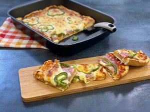 Εύκολη πίτσα-featured_image