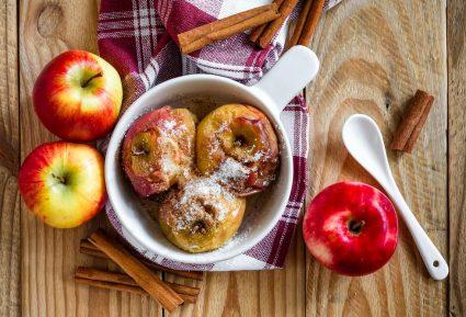Μήλα στο φούρνο-featured_image