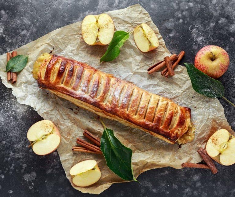 Στρούντελ μήλου