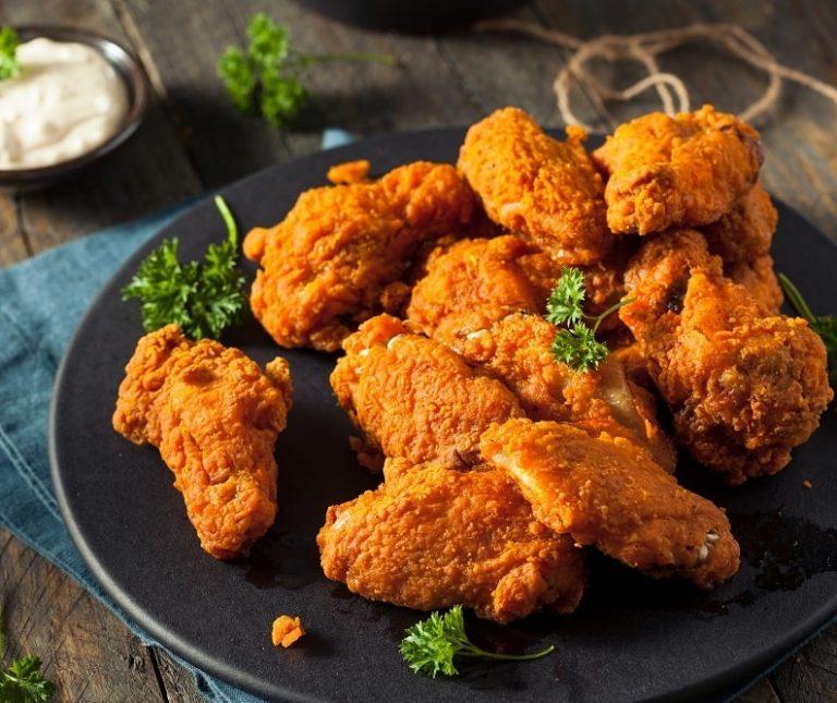 Τηγανητό κοτόπουλο KFC