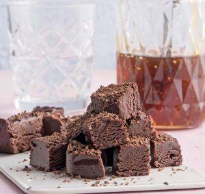 Νηστίσιμα brownies χωρίς ψήσιμο-featured_image