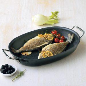 ψαρια τηγανητα μυστικα αργυρω