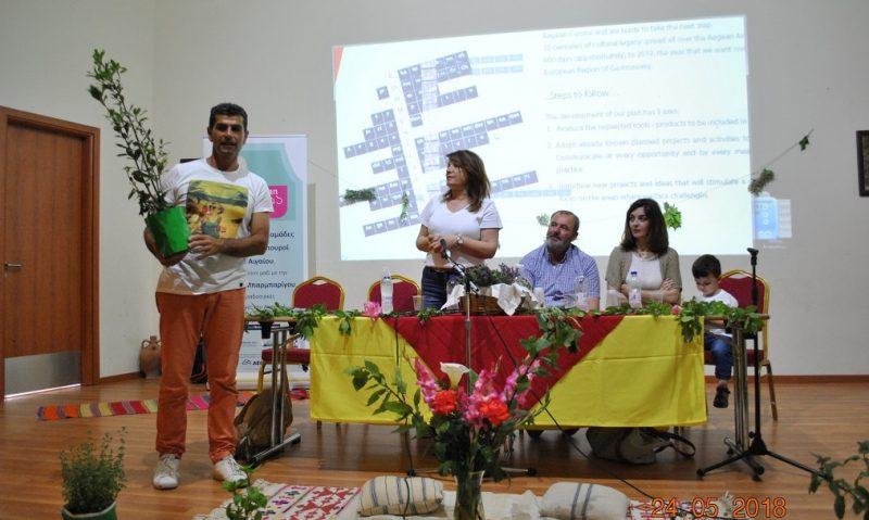 """Με μεγάλη επιτυχία και συμμετοχή έγινε στην Κω η δράση """"Aegean Mamas Know Best""""-featured_image"""