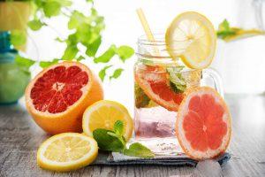 αποτοξινωση διαιτα