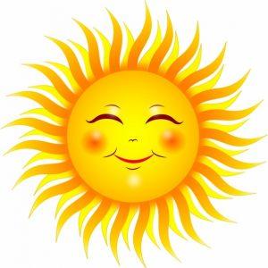 Χρησιμοποιήστε τη δύναμη του ήλιου