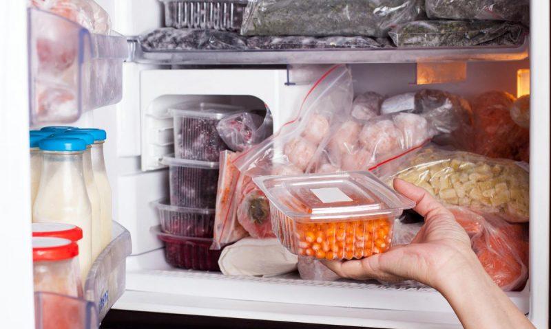 Πόσο καιρό διατηρούνται τα τρόφιμα στην κατάψυξη;-featured_image
