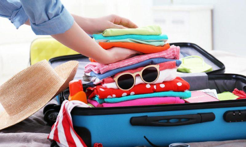 Πώς να πακετάρετε τη βαλίτσα σας για τις διακοπές-featured_image