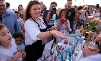 Με μεγάλη επιτυχία πραγματοποιήθηκε στη Νάξο η δράση «Aegean Mamas Know Best»-featured_image