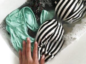 πως πλενω το μαγιο πλύσιμο