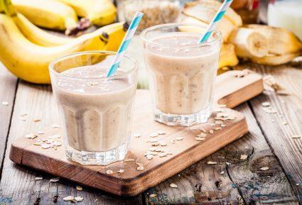 Smoothie μπανάνα-featured_image
