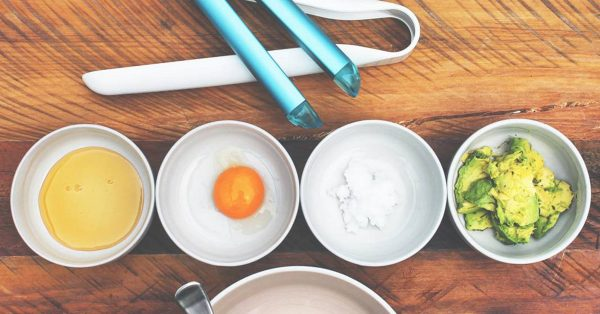 σπιτικες μασκες μαλλιων φυσικη συνταγη για σπιτική μάσκα μαλλιών