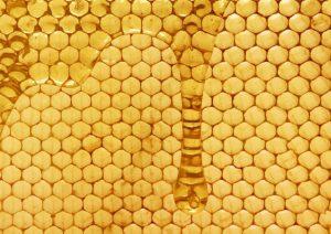 σπιτικη μασκα μαλλιων με μελι