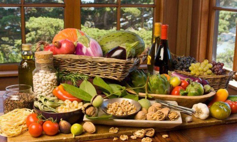 Μεσογειακή διατροφή! Ας τη γνωρίσουμε καλύτερα-featured_image