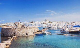 Μέσα στα καλύτερα νησιά του κόσμου, 6 ελληνικά διαμάντια, με την Πάρο πρώτη!-featured_image