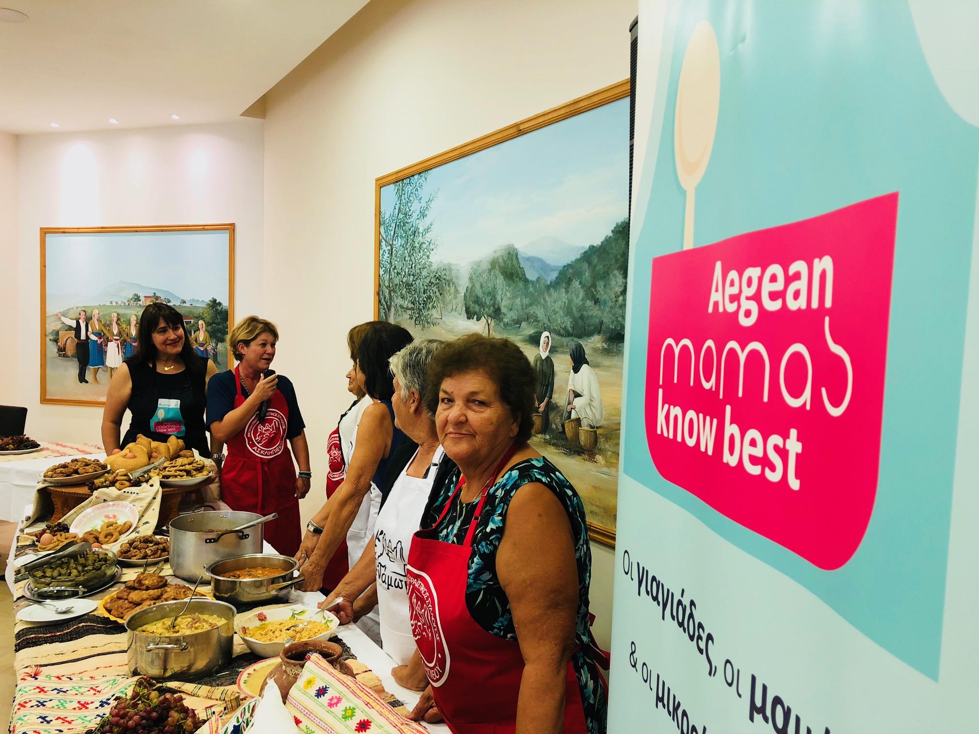 """Με μεγάλη επιτυχία η γιορτή """"Aegean mamas know best"""",  στο Ασκληπειό της Ρόδου-featured_image"""