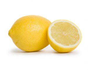 σπιτική μασκα μαλλιων με λεμόνι