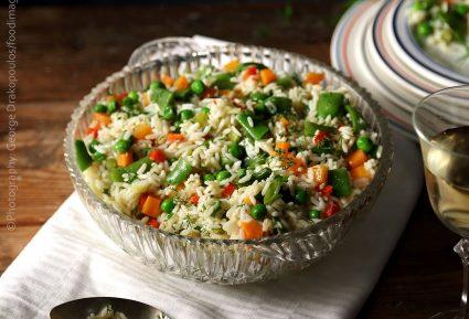 Ρύζι µε λαχανικά-featured_image