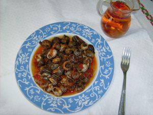 Σαλιγκάρια με σάλτσα (γιαχνί)-featured_image