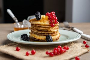 Pancakes (Πάνκεικς)-featured_image