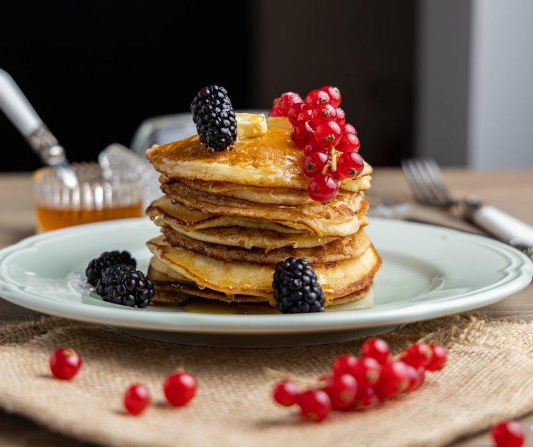 Πανκεικς (Pancakes)
