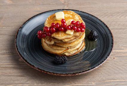 Pancakes χωρίς ζάχαρη-featured_image