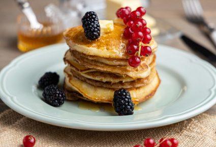 Vegan pancakes-featured_image