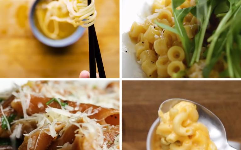 4 απλοί τρόποι για να απογειώσετε τα ζυμαρικά σας-featured_image