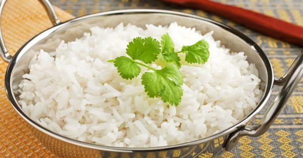 σπυρωτό ρύζι πιλάφι μυστικα αργυρω
