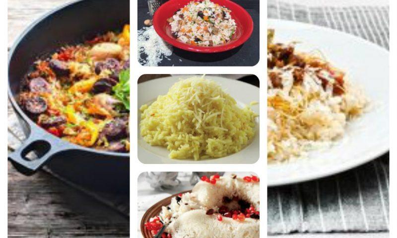 Οι Top 5 συνταγές με σπυρωτό πιλάφι που πρέπει να δοκιμάσετε-featured_image
