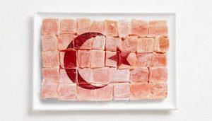 Της Τουρκίας με λουκούμια