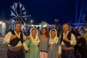 Για 12η χρονιά φέτος, στη Σίφνο, στη γενέτειρα του Νικόλαου Τσελεμεντέ, του «προκαθήμενου» της ελληνικής γαστρονομίας, πραγματοποιήθηκε 6-8 Σεπτεμβρίου το «Φεστιβάλ Κυκλαδικής Γαστρονομίας Νικόλαος Τσελεμεντές».