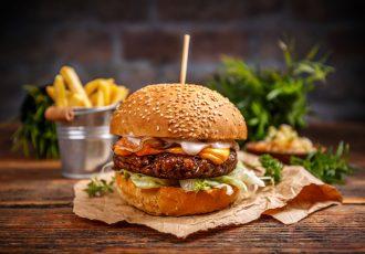 ψωμάκια για burger σπιτικα αφρατα συνταγη