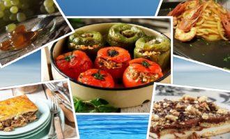 Οι top 5 συνταγές στο argiro.gr τον Αύγουστο-featured_image