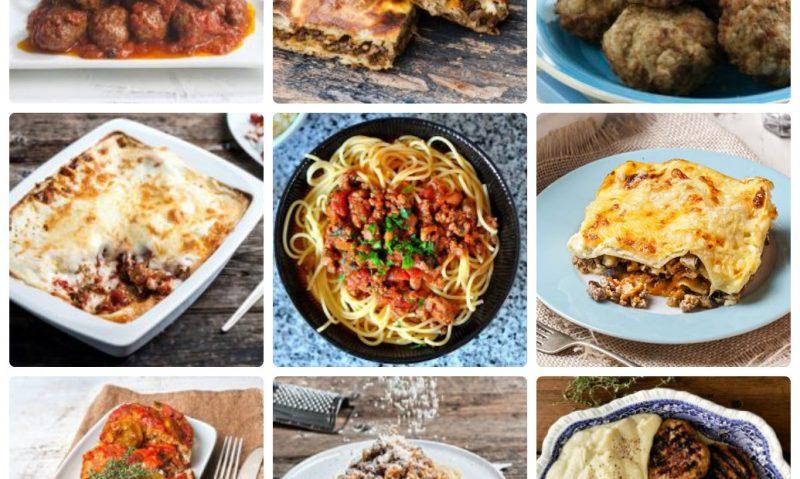 10 TOP συνταγές με κιμά που πρέπει να δοκιμάσετε-featured_image