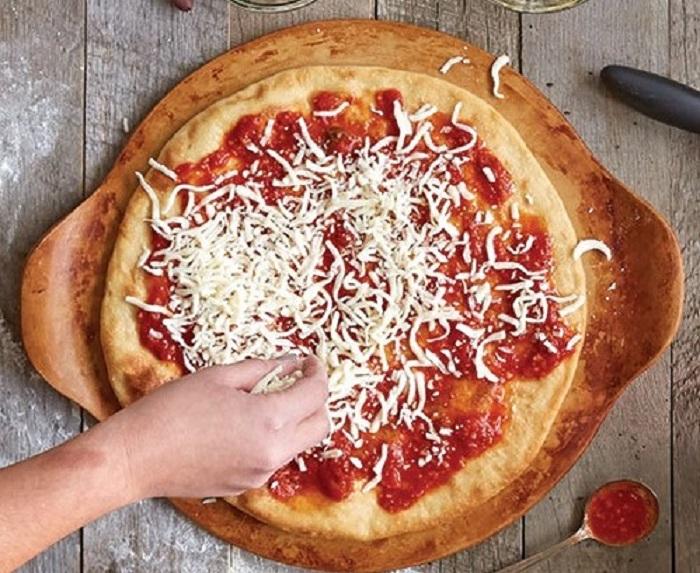 Πώς καταψύχω ζύμη για πίτσα και πώς φτιάχνω προψημένη πίτσα-featured_image