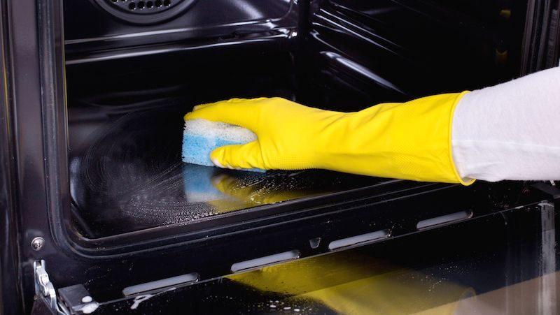 Πως να καθαρίσω το φούρνο οικολογικά-featured_image