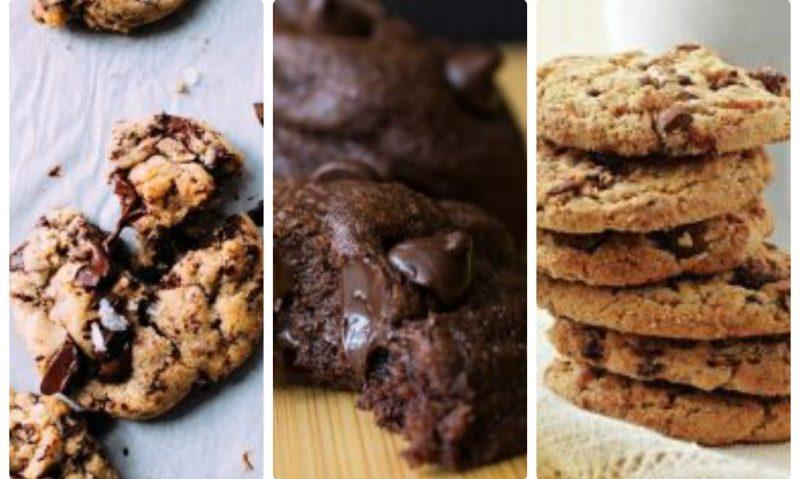 3 συνταγές για μπισκότα που πρέπει να δοκιμάσετε-featured_image