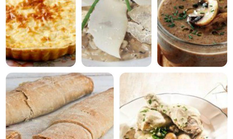 5 συνταγές για τα μανιτάρια, που θα κλέψουν καρδιές-featured_image