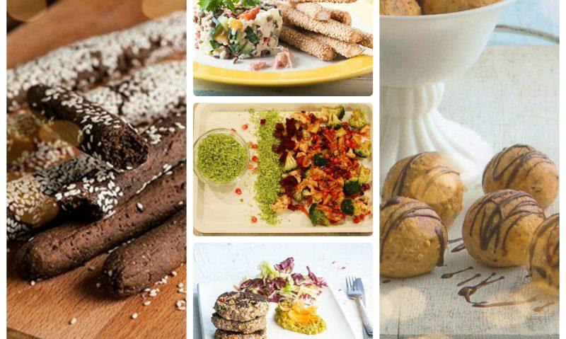 5 συνταγές για υγιεινά γεύματα και σνακ που θα σας γεμίσουν ενέργεια-featured_image