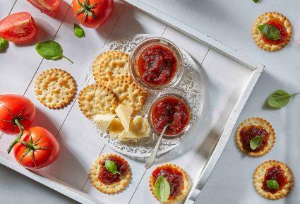 Μαρμελάδα ντομάτα για τυριά και κρέας-featured_image