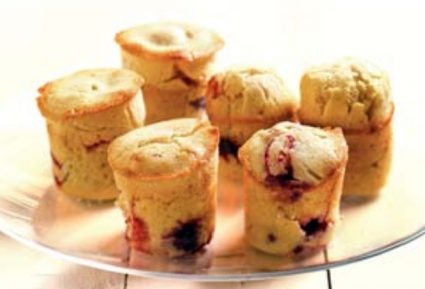 Muffins με βατόμουρα-featured_image
