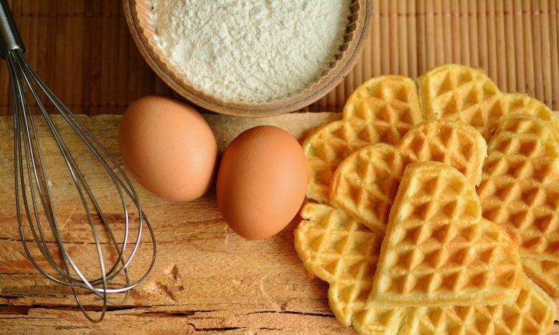 Φέρτε γρήγορα τα αυγά σε θερμοκρασία δωματίου-featured_image