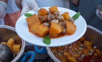 Σαλιγκάρια: καθάρισμα, μαγείρεμα και πώς τα μαζεύουμε-featured_image