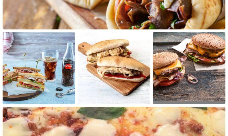 5 μοναδικές συνταγές για σπιτικό fast food-featured_image