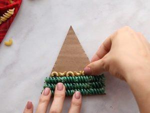 κατασκευη χειροποιητα χριστουγεννιατικα στολιδια DIY