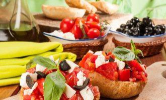 Μεσογειακή διατροφή… η καλύτερη πρόληψη!  Του διατροφολόγου Τάσου Παπαλαζάρου-featured_image